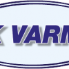 HK Varma logo